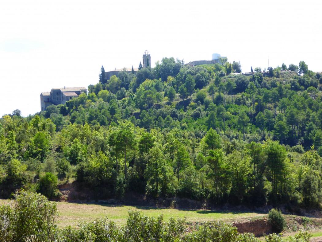 Castelltallat, 2015.Fons: arxiu l'ARADA sccl
